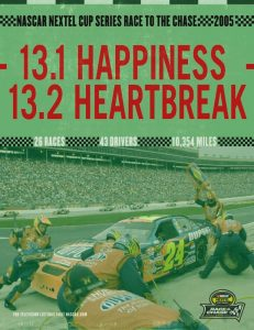 NASCAR Heartbreak